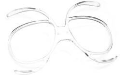 12913db4047 Inland Universal Ski Goggle Prescription Insert
