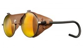 Julbo Vermont Classic Sunglasses - Brass & Brown / Spectron 3 CF Gold
