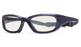 Rec Specs Maxx 30 Prescription Glasses - Navy