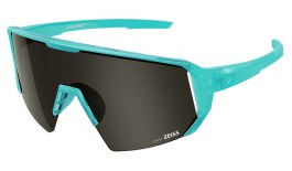 Melon Alleycat Road Sunglasses - Turquoise
