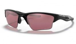 Oakley Half Jacket 2.0 XL Sunglasses - Polished Black / Prizm Dark Golf