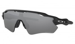 Oakley Radar EV Path Sunglasses - Matte Black / Prizm Black Polarised