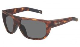 Bolle Vulture Prescription Sunglasses - Matte Tortoise