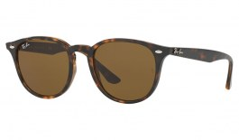 Ray-Ban RB4259 Sunglasses - Tortoise / Brown