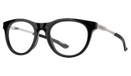 Smith Sequence Glasses - Black Ruthenium - Essilor Lenses