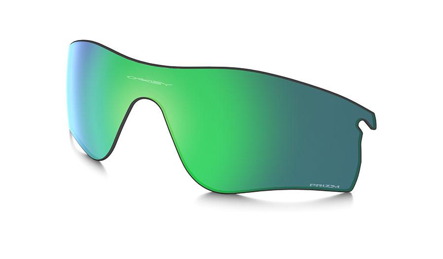 Oakley Radarlock Path Replacement Lens Kit - Prizm Jade Polarised
