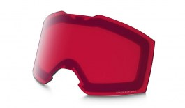 Oakley Fall Line XM Ski Goggles Replacement Lens Kit - Prizm Rose