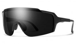 Smith Flywheel Sunglasses - Matte Black / ChromaPop Black