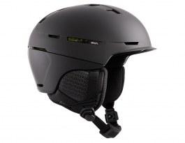 Anon Merak WaveCel Ski Helmet - Black