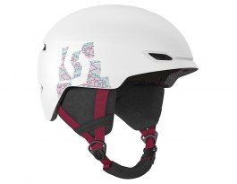 Scott Keeper 2 Ski Helmet - White