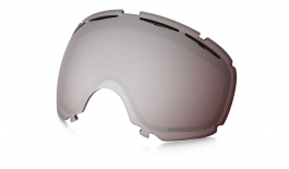Oakley Canopy Ski Goggles Replacement Lens Kit - Prizm Black Iridium