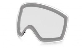 Oakley Flight Deck XL Replacement Lens Kit - Clear