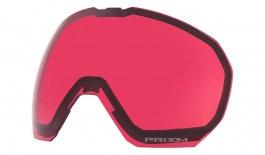 Oakley Flight Path XL Ski Goggles Replacement Lens Kit - Prizm Rose