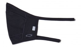 Oakley Cloth Face Mask Fitted Light - Blackout