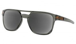 Oakley Latch Beta Prescription Sunglasses - Olive Ink