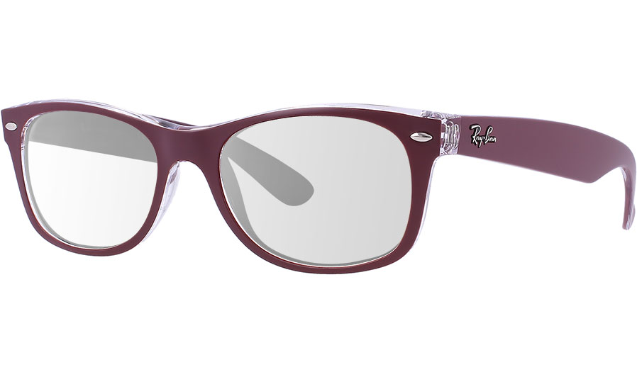 ray ban new wayfarer 2132 prescription