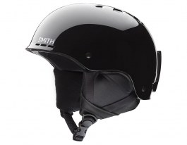 Smith Holt Junior Ski Helmet - Black