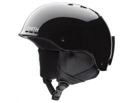 Smith Holt Junior Ski Helmet - Black