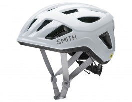 Smith Signal MIPS Bike Helmet - Gloss White