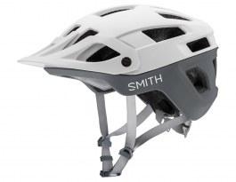 Smith Engage MIPS Bike Helmet - Matte White & Cement