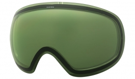 Electric EG3 Ski Goggles Replacement Lens - Light Green