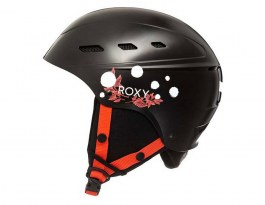 Roxy Ollie Ski Helmet - True Black