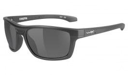 Wiley X Kingpin Prescription Sunglasses - Matte Graphite