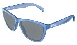 Melon Layback Prescription Sunglasses - Matte Indigo Frost