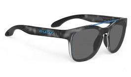 Rudy Project Spinair 59 Prescription Sunglasses - Directly Glazed - Matte Demi Grey