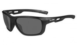 Wiley X Aspect Prescription Sunglasses - Matte Black