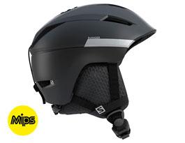 Salomon Ranger 2 MIPS Ski Helmet - Black