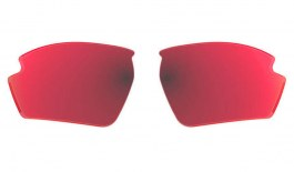 Rudy Project Rydon Replacement Lenses - Multilaser Red