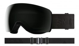 Smith Skyline XL Ski Goggles - Blackout / ChromaPop Sun Black