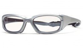 Rec Specs Maxx 30 Prescription Glasses - Silver
