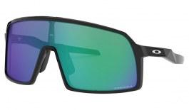 Oakley Sutro S Sunglasses - Polished Black / Prizm Jade