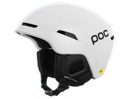 POC Obex MIPS Ski Helmet - Hydrogen White