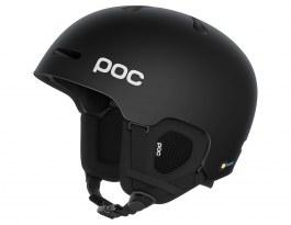 POC Fornix MIPS Ski Helmet - Matte Uranium Black