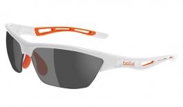Bolle Tempest Prescription Sunglasses - Shiny White