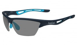 Bolle Tempest Prescription Sunglasses - Matte Navy