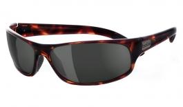 Bolle Anaconda Prescription Sunglasses - Dark Tortoise