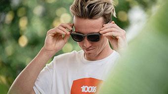 100% Sunglasses