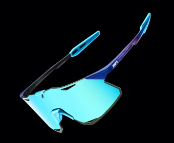 Hypercraft Sunglasses
