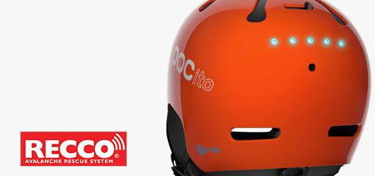 POC helmet safety