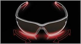 dd2e624b64 adidas Evil Eye Halfrim Pro Sunglasses - adidas Sunglasses - RxSporta