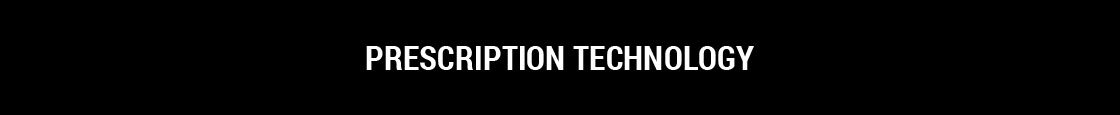 adidas Eyewear - Prescription Technology