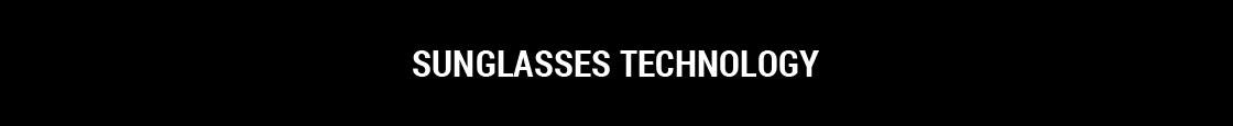adidas Eyewear - Sunglasses Technology