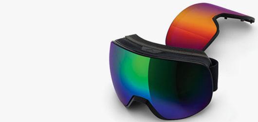 adidas goggles tech