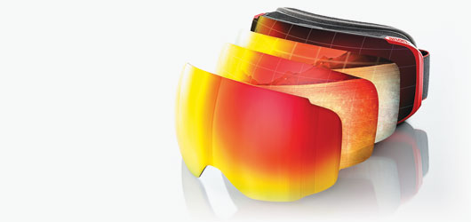 Anon Goggles - Sonar Lenses by Zeiss