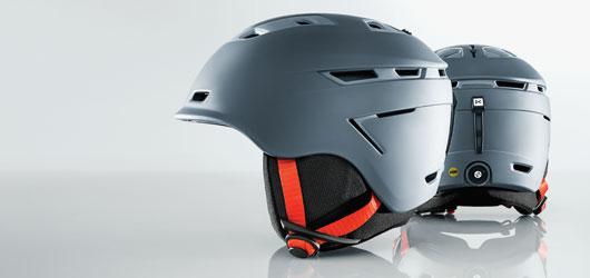 Anon Helmets - Progressive Protection