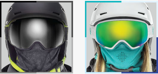 Anon Helmets - Aligned Collection